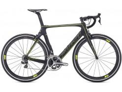Vélo de course FUJI Transonic 1.1 Carbon Citrus
