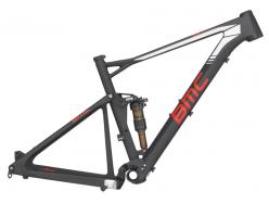 Cadre VTT BMC Fourstroke FS01
