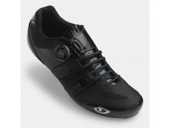 Chaussures Route GIRO Sentrie Techlace Noir