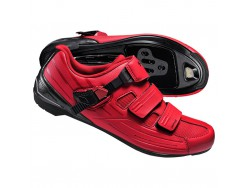 Chaussures Route SHIMANO RP3R Rouge