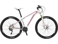 VTT Femme LIV Obsess SLR 27.5 Blanc Rose