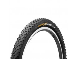 Pneu VTT CONTINENTAL X-King 29 Protection Tubeless Souple