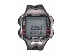 Montre de sport SIGMA Sport RC Move Basic Noir