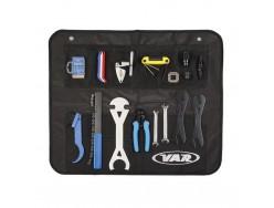 Caisse à outils VAR Trousse 16 Outils Nylon Cordura Shimano