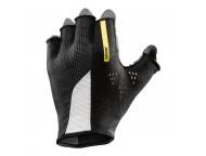 Gants Courts Route MAVIC Cosmic Pro Glove Noir