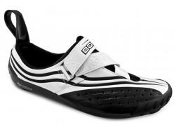 Chaussures BONT Sub 8 Tri Étroit Blanc
