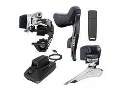 Mini groupe Route SRAM Red eTap