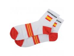 Chaussettes KOMPRESSOR Team Espagne