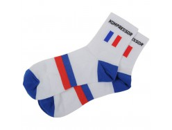 Chaussettes KOMPRESSOR Team France