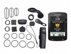 Compteur GPS GARMIN Edge 520 Bundle