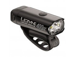 Eclairage LEZYNE Micro Drive 400XL Noir