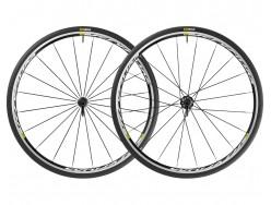 Paire de roues Route MAVIC Ksyrium Black 25