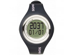 Montre de sport SIGMA Sport PC 22.13 Woman Gris