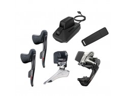 Mini groupe Route SRAM Red eTap Wifli