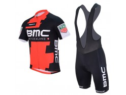 Tenue complète BMC Team 2017