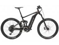 VTT électrique GIANT Full E+0 SX Pro Noir Gris