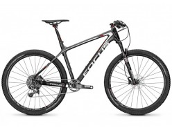 VTT FOCUS Raven 29R 1.0 XC Team Carbone
