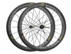 Paire de roues Route MAVIC Cosmic Pro Carbon SL C
