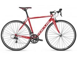 Vélo de course FOCUS Cayo Al Sora Rouge