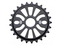 Mono plateau BMX DEVICE G7 Black