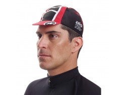 Casquette ASSOS milleCap_evo8 National Red