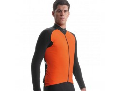 Veste ASSOS iJ.tiburu_evo7 Orange