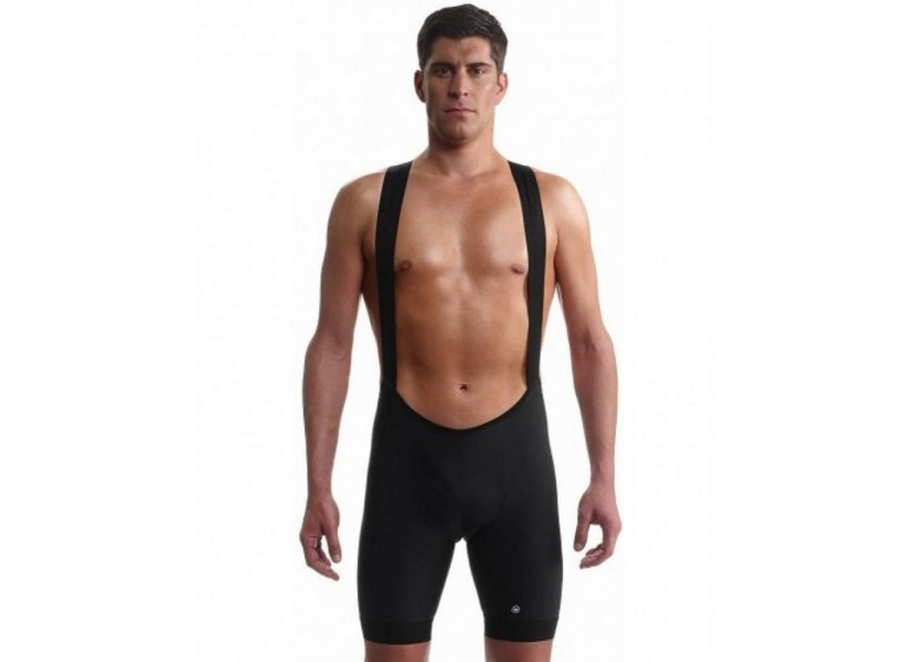 Cuissard ASSOS T.milleShorts_S7 BlackSeries