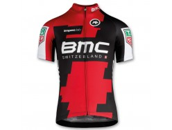 Maillot ASSOS BMC Team