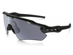 Lunettes OAKLEY Radar EV Path Pol Black grey