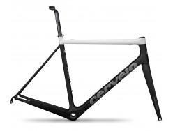 Cadre Course CERVELO R3 Noir Blanc
