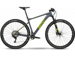 VTT BMC Teamelite 01 Three Gris Vert Noir