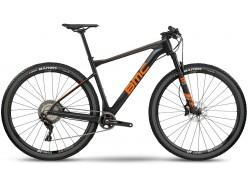 VTT BMC Teamelite 02 One Carbone Orange Gris