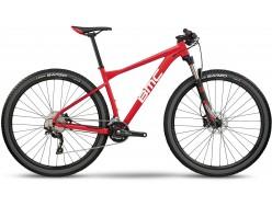 VTT BMC Teamelite 03 Three Rouge Blanc Noir