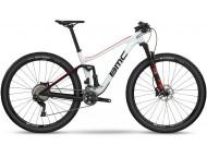 VTT BMC Agonist 02 One Blanc Noir Rouge