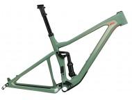 Cadre VTT BMC Speedfox 01 27 Rouge Vert