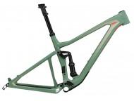 Cadre VTT BMC Speedfox 01 29 Rouge Vert