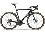 Vélo de course BMC Teammachine SLR01 Disc One Carbon Gris