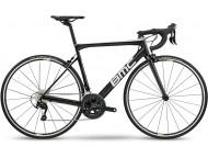 Vélo de course BMC Teammachine SLR02 Two Carbon Blanc Gris