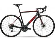 Vélo de course BMC Teammachine SLR02 Disc Two Carbon Rouge