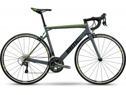 Vélo de course BMC Teammachine SLR03 Two Gris Noir Vert