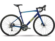 Vélo de course BMC Roadmachine RM03 Two Bleu Jaune