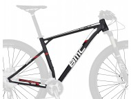 Cadre VTT BMC Teamelite TE03 Noir