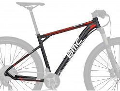 Cadre VTT BMC Teamelite TE03 29 Noir