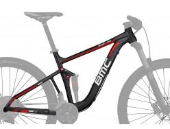 Cadre VTT BMC Speedfox SF03 Noir