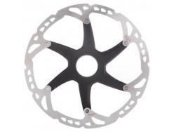 Disque SHIMANO SLX RT67 Centerlock 160mm