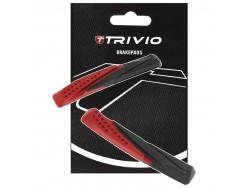 Patins de frein VTT TRIVIO Cartridge VTT 959 72mm Dual