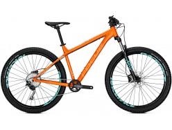 VTT FOCUS Bold SL 27 Orange mat