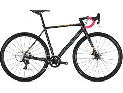 Vélo de cyclocross FOCUS Mares Sram Apex Noir Freestyle