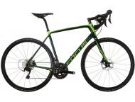 Vélo de course FOCUS Paralane 105 Vert