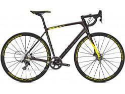 Vélo de course FOCUS Paralane Apex 1 Factory